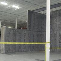 Защитные бронированные панели